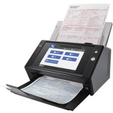 Fujitsu Network Scanner PA03706-B205 N7100