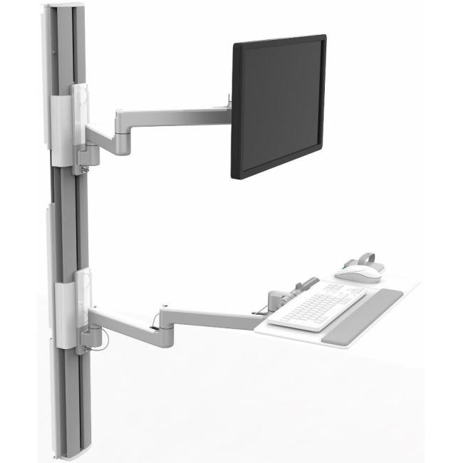 Humanscale V/Flex Wall Mount VF48-0505-12026