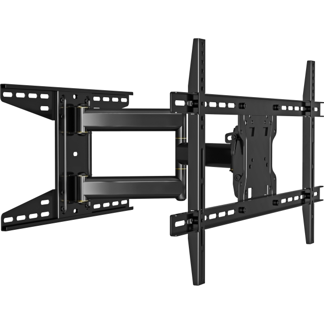 Premier Mounts Unistrut Adapter with 1 5 in  Cable-Access Coupler PP-UA