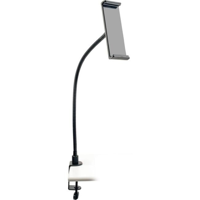 Tripp Lite Full-Motion Universal Tablet Desk Clamp DDR1013SC