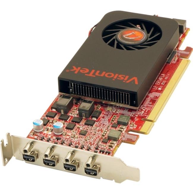 Visiontek AMD Radeon HD 7750 Graphic Card 900798
