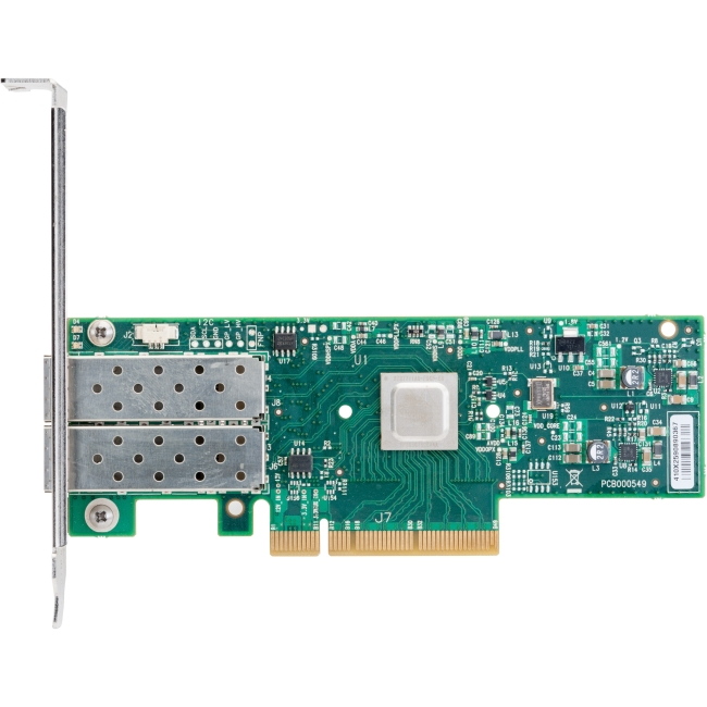 Mellanox ConnectX-4 25Gigabit Ethernet Card MCX4121A-ACAT