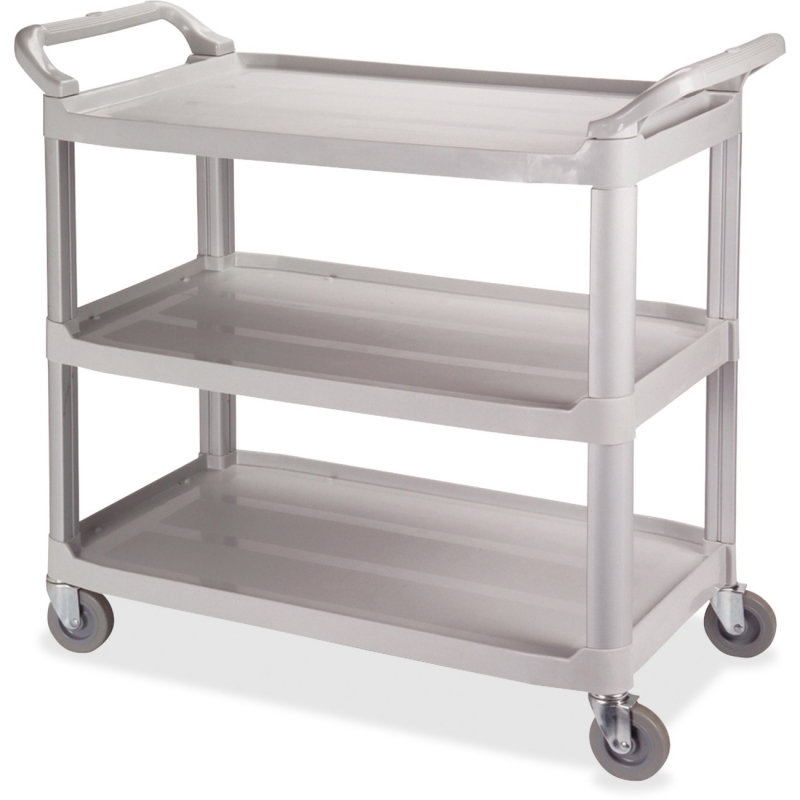 Impact Products 3-Shelf Bussing Cart 7006 IMP7006