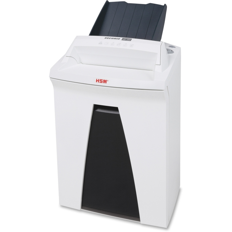HSM SECURIO Cross-Cut Shredder with Automatic Paper Feed HSM2083 AF150