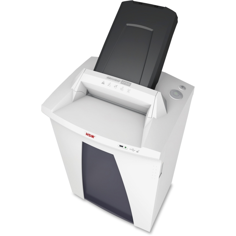 HSM SECURIO Cross-Cut Shredder with Automatic Paper Feed HSM2103 AF500