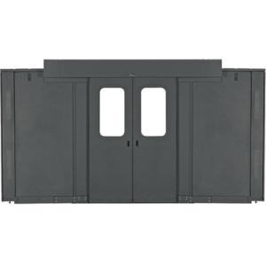 Panduit Net-Contain Door Panel C2CACT5F06SDW1