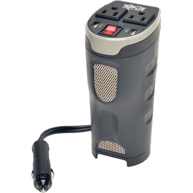 Tripp Lite PowerVerter Power Inverter PV200CUSB