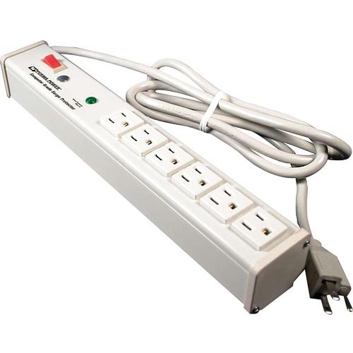 C2G Wiremold Power Strip 16298