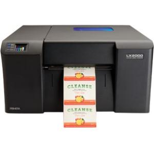 Primera Color Label Printer 74461 LX2000