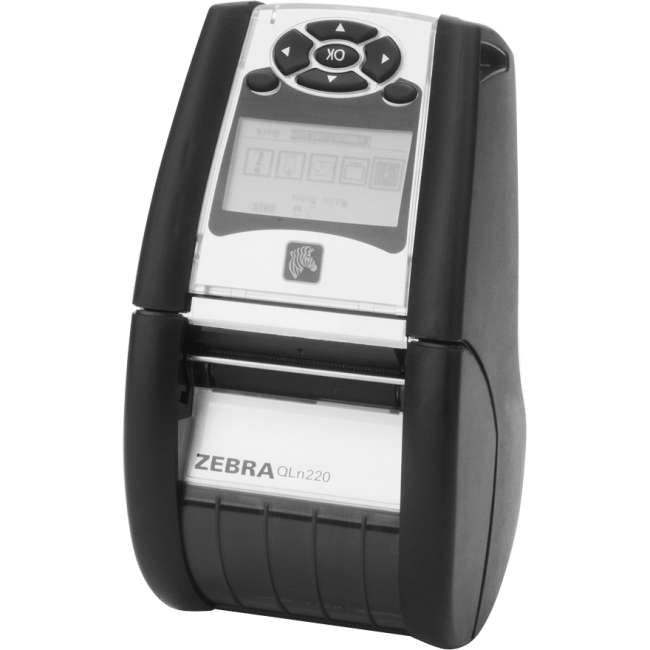 Zebra Mobile Printer QN2-AUNB0M00-00 QLn220