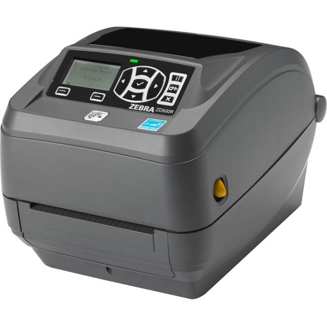 Zebra UHF RFID Printer ZD50042-T212R1FZ ZD500R