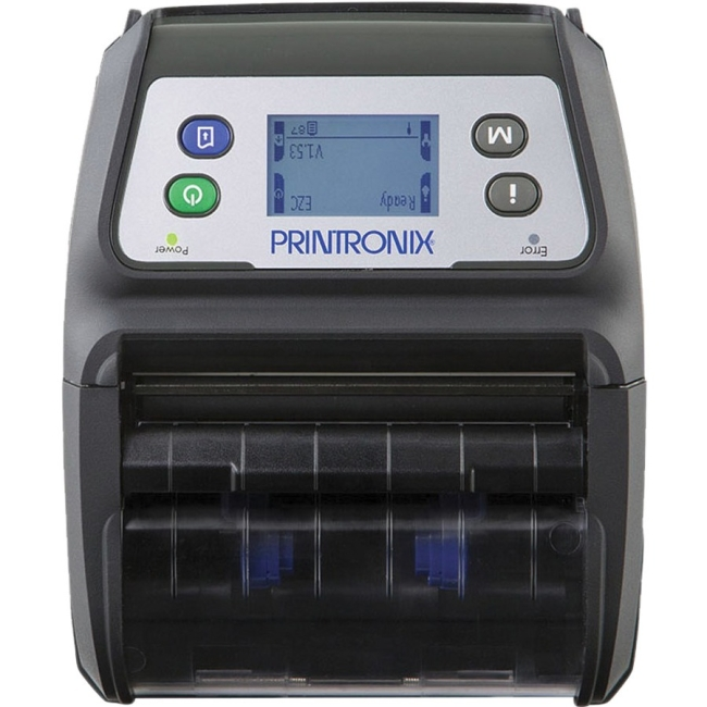 Printronix Mobile Thermal Printer M4LWK-00 M4L