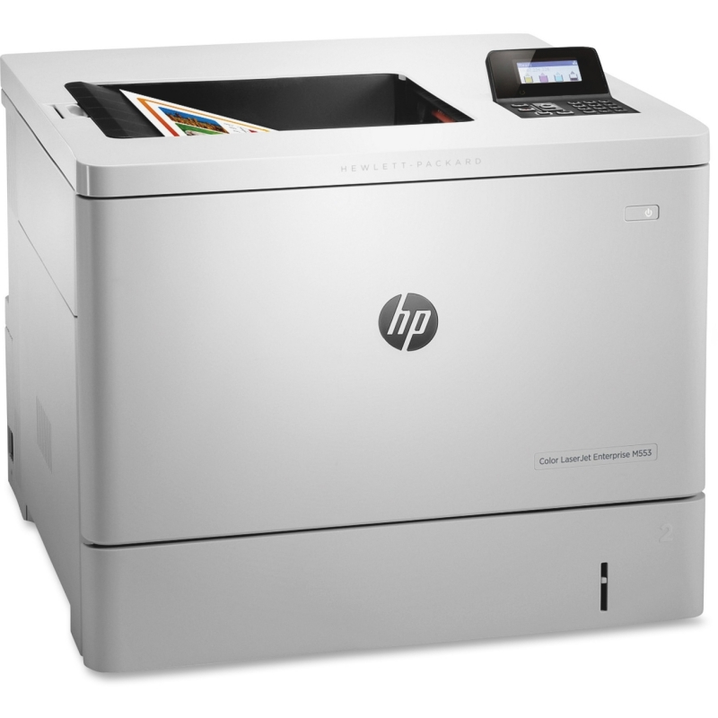 HP Color LaserJet Enterprise Printer B5L24A HEWB5L24A M553n