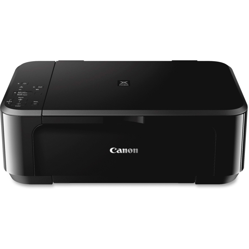 Canon PIXMA Wireless Inkjet All-In-One Printer MG3620BK CNMMG3620BK MG3620