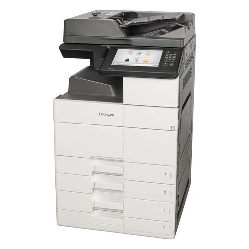 Lexmark MX911de Multifunction Laser Printer 26Z0276 MX911dte