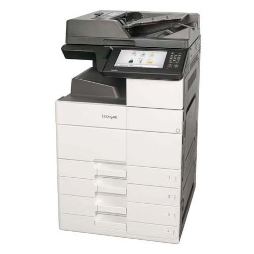 Lexmark MX911de Multifunction Laser Printer 26ZT024 MX911dte