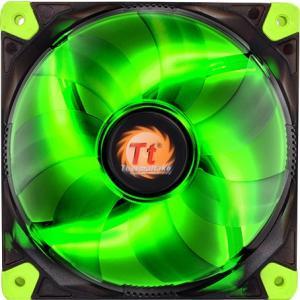 Thermaltake Luna 12 LED Green CL-F009-PL12GR-A