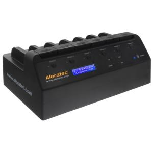 Aleratec 1:5 HDD Copy Dock Advanced 350129