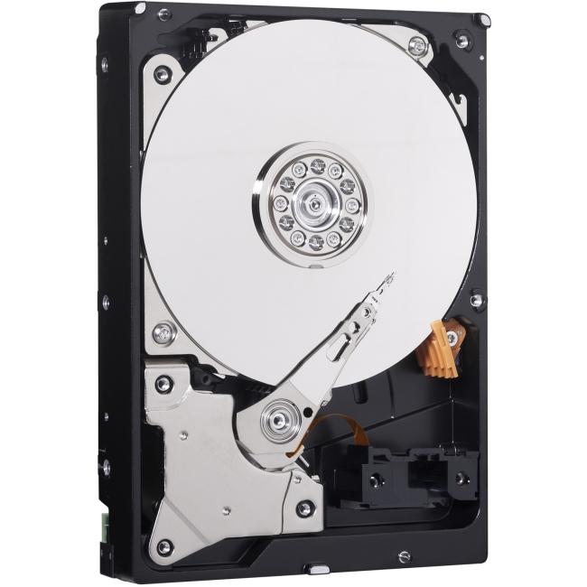 Western Digital Blue 500 GB 3.5-inch PC Hard Drive WD5000AZLX