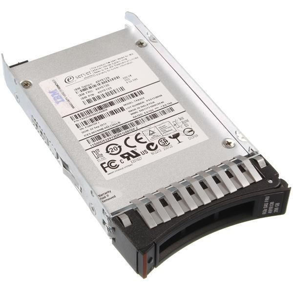 Lenovo Solid State Drive 00MM710