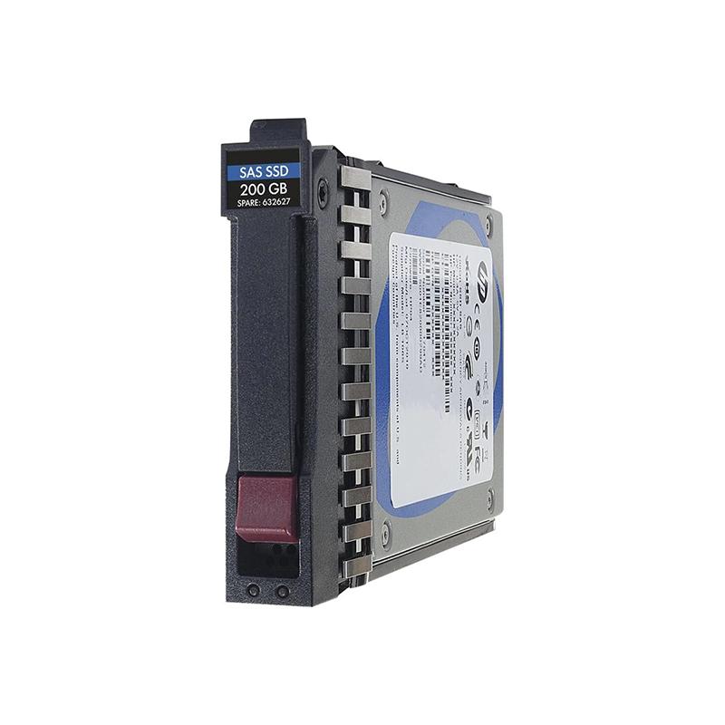 HP MSA 600GB 12G SAS 10K 2.5in Dual Port Enterprise 3yr Warranty Hard Drive J9F46A
