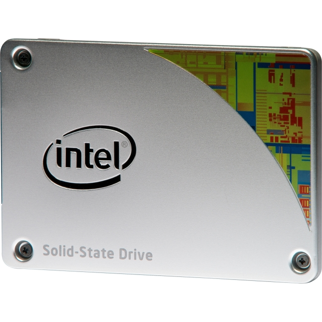 Intel SSD 535 Series (120GB, 2.5in SATA 6Gb/s, 16nm, MLC) 7mm, Generic 50 Pack SSDSC2BW120H6