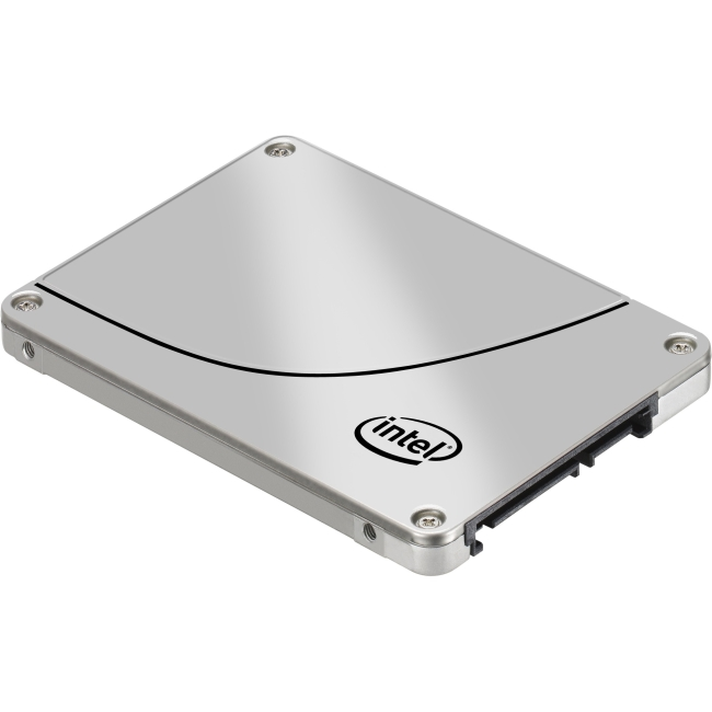 Intel SSD DC S3510 Series (480GB, 2.5in SATA 6Gb/s, 16nm, MLC) 7mm, Generic 50 Pack SSDSC2BB480G6