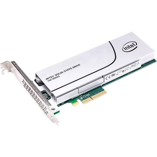 Intel Solid-State Drive 750 Series SSDPEDMW400G4X1