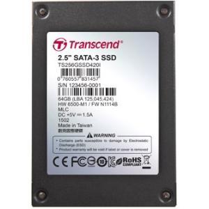 """Transcend 2.5"""" SATA III SSD TS64GSSD420I"""
