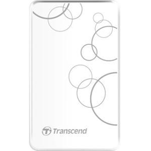 Transcend StoreJet (USB 3.0) TS2TSJ25A3W 25A3