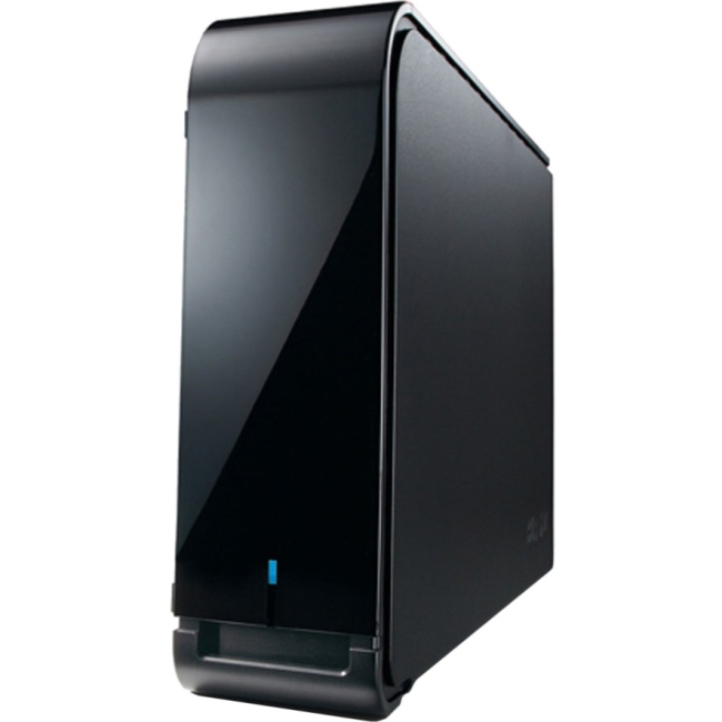 Buffalo DriveStation Axis Velocity 6 TB USB 3.0 Desktop Hard Drive HD-LX6.0TU3