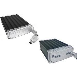 Buslink CipherShield USB 3.0 512-bit Encrypted External Hard Drive CSX-16TRU3