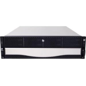 Sans Digital AccuRAID - 3U 16 Bay 6xGbE iSCSI to SAS/SATA RAID Rackmount System ST-SAN-AR316T6R AR316T6R