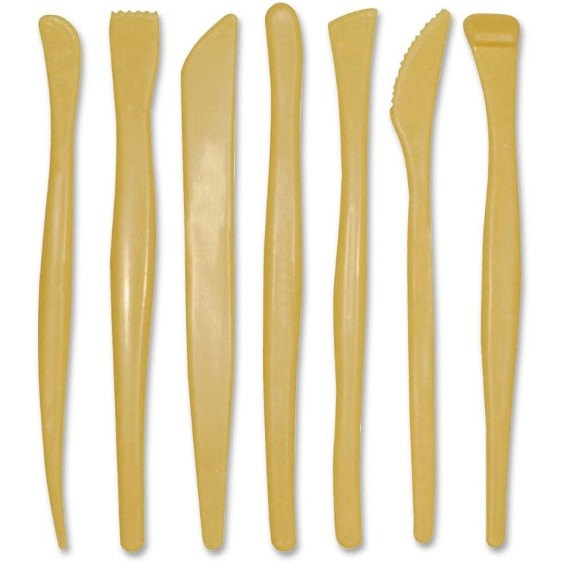 ChenilleKraft Plastic Modeling Tools 9774 CKC9774