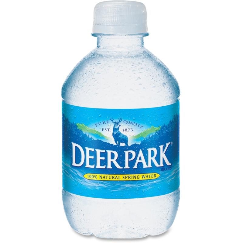 Deer Park Natural Spring Water 12255034 NLE12255034