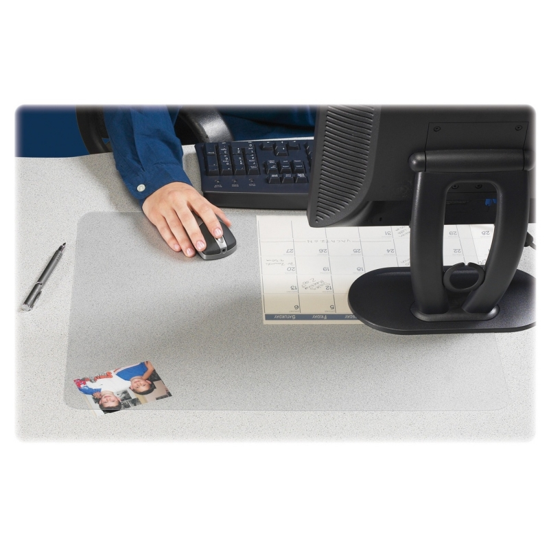 Artistic Krystal View Clear Desk Pad 6080MS AOP6080MS