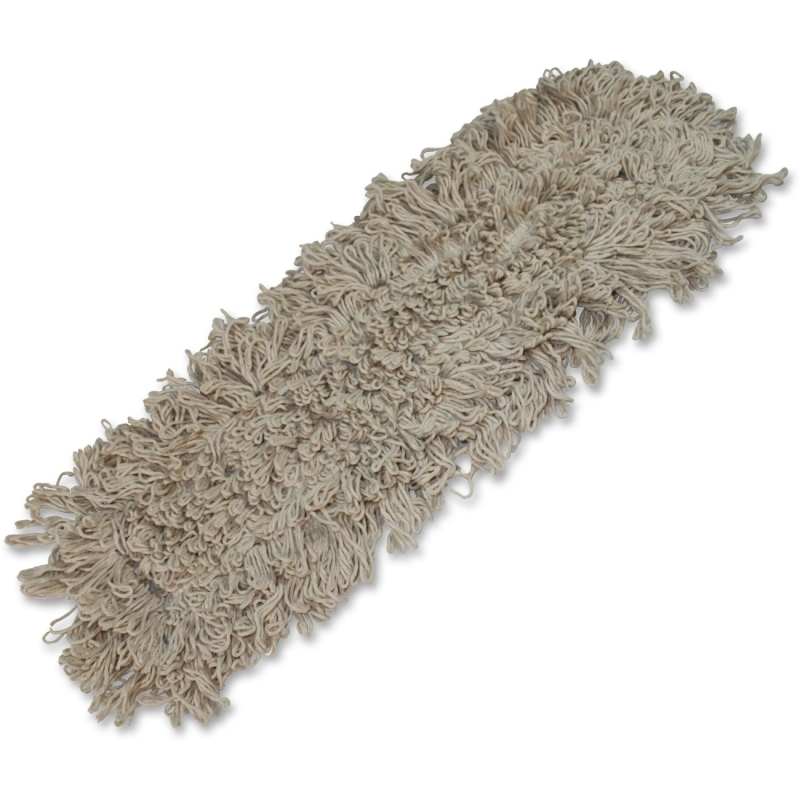 Impact Products 4-ply Cotton Looped-end Dust Mop 17524 IMP17524