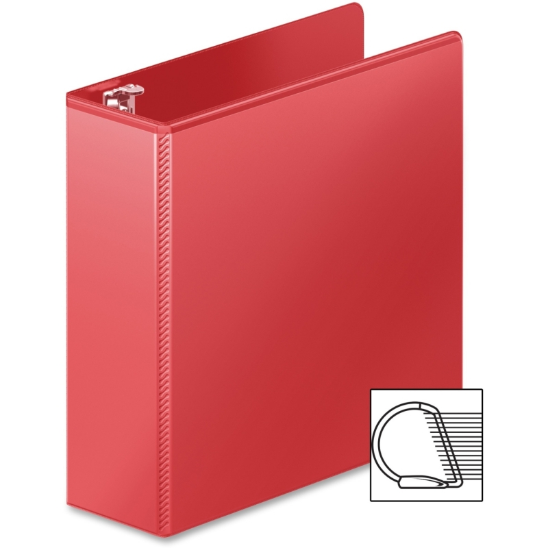 Smead 100 Recycled Colored Expanding Files 12 Sections
