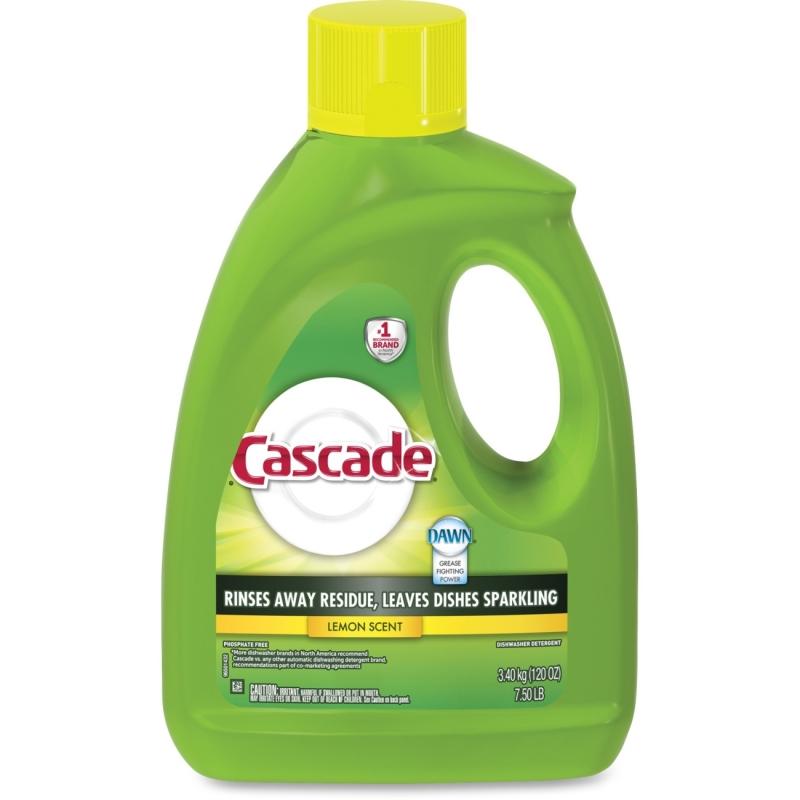 Cascade 2-in-1 Dishwasher Detergent 28193 PGC28193