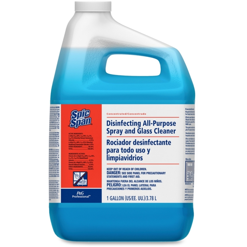Spic and Span Clean + Disinfect In A Single Step 32538CT PGC32538CT