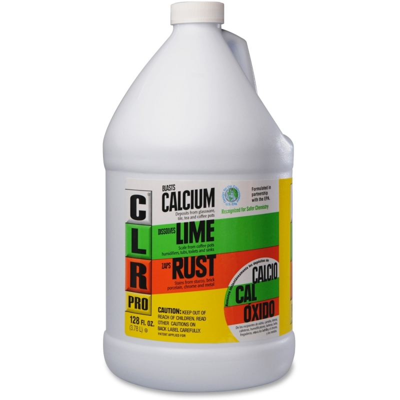 CLR Pro Cleaning Solution Rust Remover CL4PRO JELCL4PRO