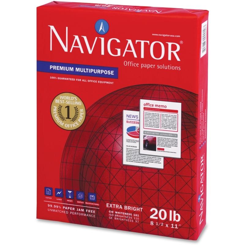 Navigator Premium Multipurpose Paper NMP1120PL SNANMP1120PL