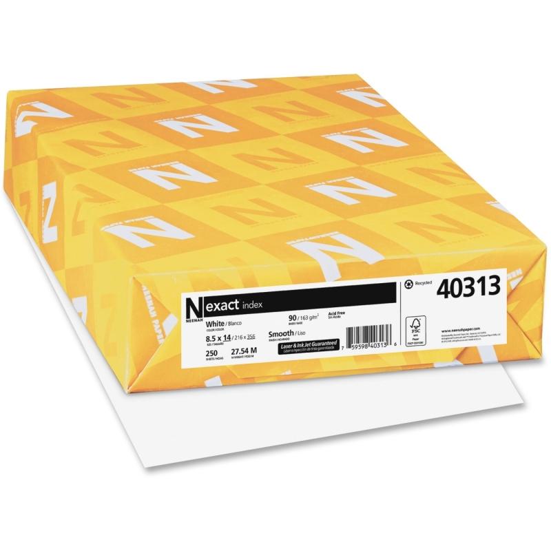 Exact Cardstock 40313 WAU40313