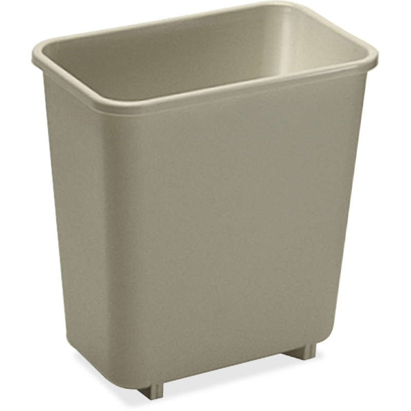 Rubbermaid Vanity Wastebasket 2952BG RCP2952BG
