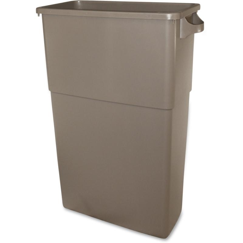 Thin Bin 23-gal Beige Container 702315 IMP702315