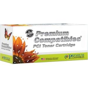 Premium Compatibles Toner Cartridge 332-0409-PCI