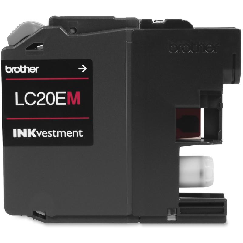 Brother XXL Ink Cartridge LC20EM BRTLC20EM LC-20EM