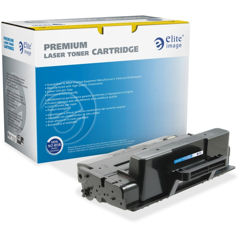 Elite Image Remanufactured SAS MLTD205L Toner Cartridge 75995 ELI75995