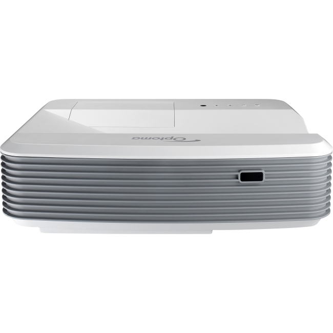 Optoma 1080p Ultra Short Throw Projector EH320UST