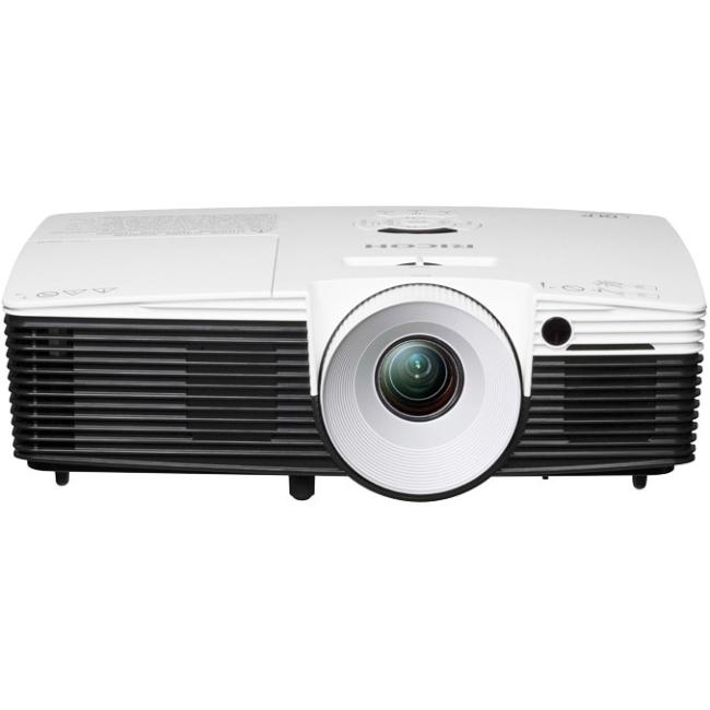 Ricoh Mobile Projector 432009 PJ X3351N